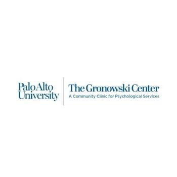 Gronowski Center Logo
