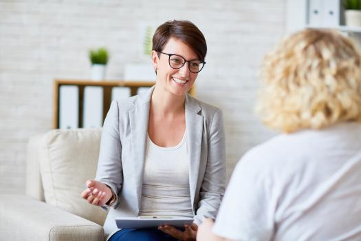 Professional Clinical Counselor (LPCC)