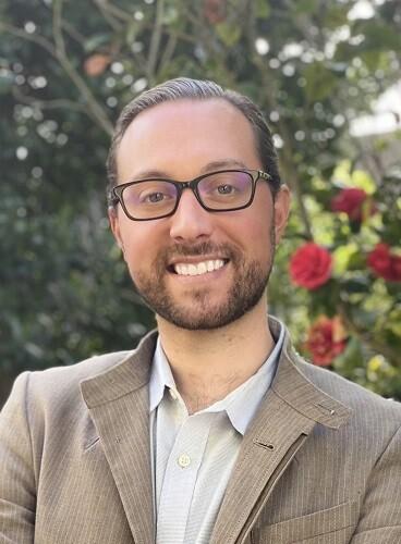 Maxwell J. Berlyant