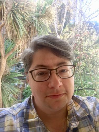 Jayme Peta, Palo Alto University Faculty Member