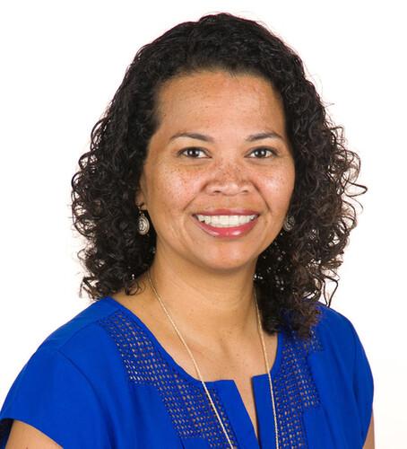 Erika Cameron