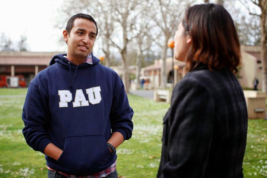 PAU Image for Undergraduate Degree