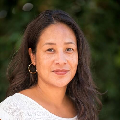 Palo Alto University Faculty Alinne_Barrera