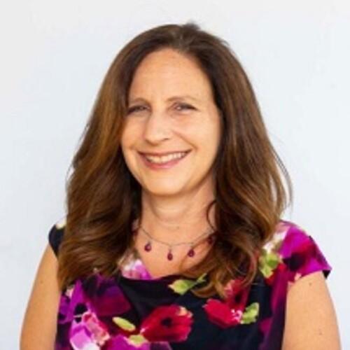 Kimberly Balsam, Professor