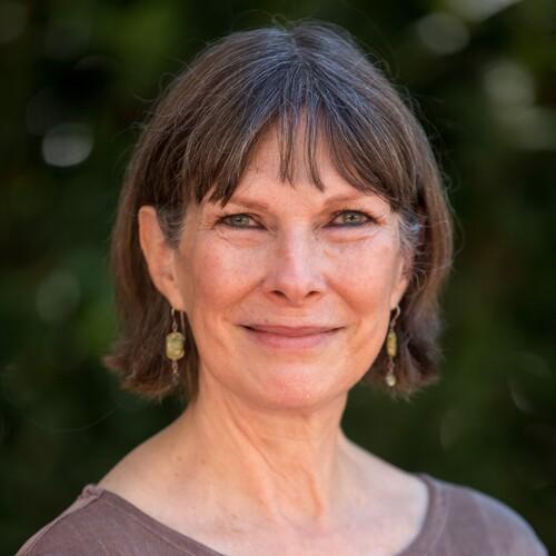 Palo Alto University Faculty Lisa_Brown
