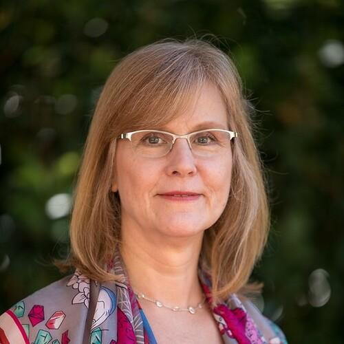 Palo Alto University Faculty Lynn_Waelde