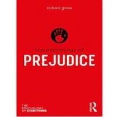 Photo of prejudice eBook.