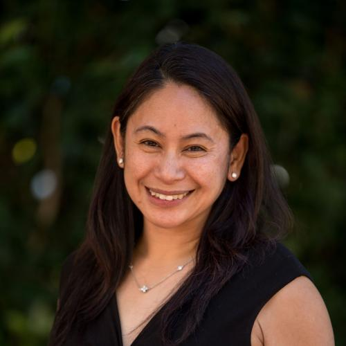 Palo Alto University Faculty Rowena_Gomez
