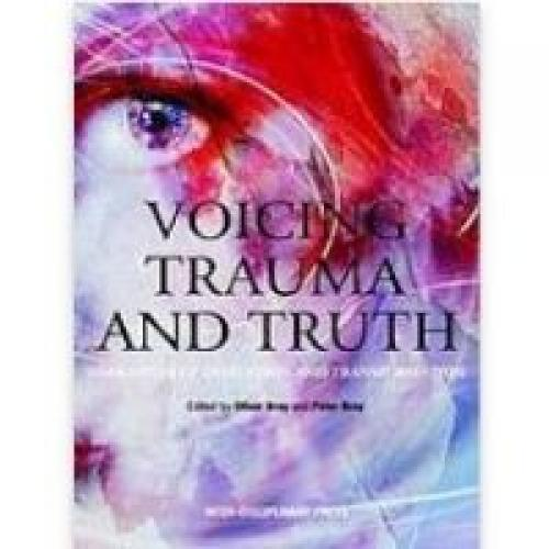 Photo of trauma eBook.