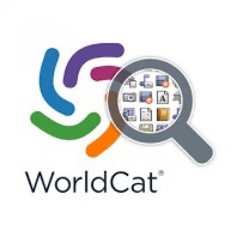 WorldCat Discovery image.