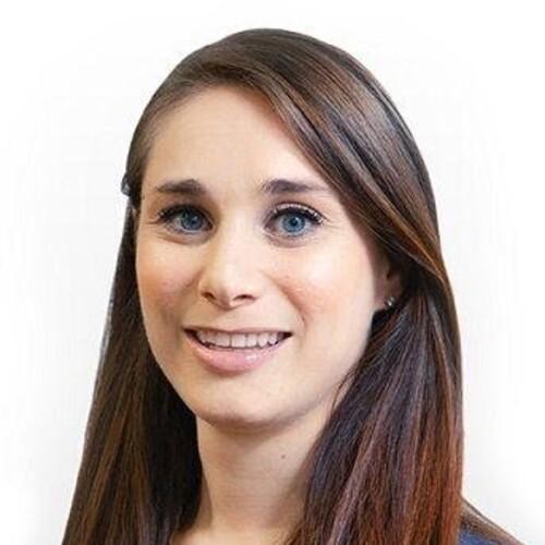 PAU Alumni Amanda Harris