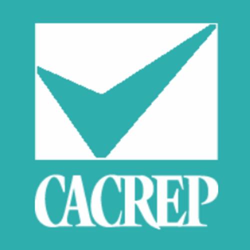 CACREP Accreditation Logo