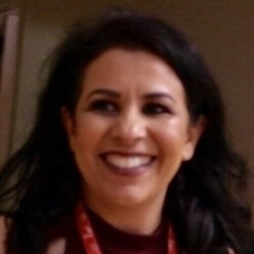 Jila Behnad