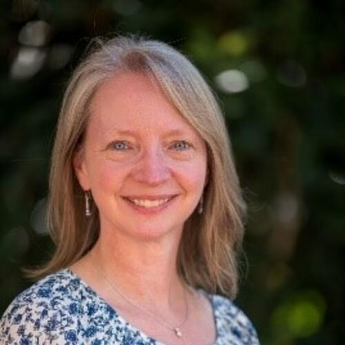 Kelly Coker_Palo Alto University Faculty