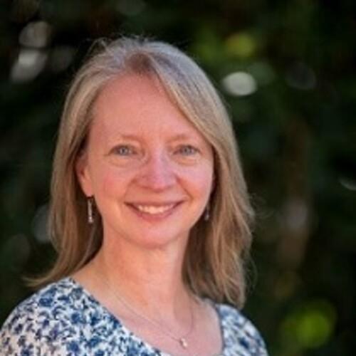 Palo Alto University Faculty Kelly J. Coker headshot