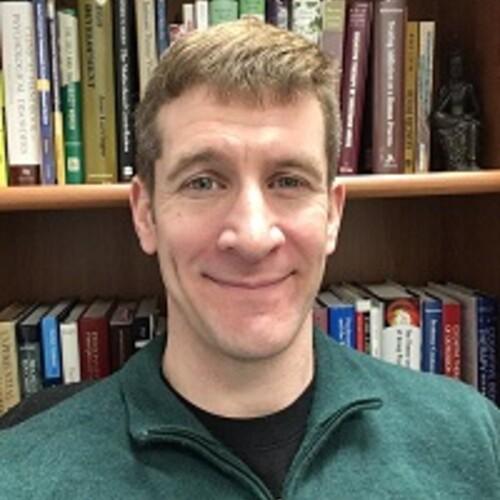 Palo Alto University Faculty Matthew_Yalch