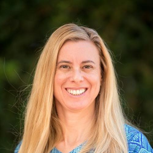 Palo Alto University Faculty Nancy_Haug