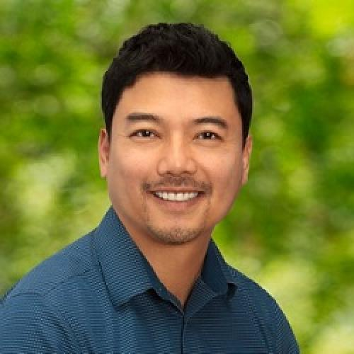 Palo Alto University Faculty Stephen_Wong