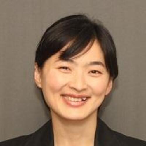 Rita Chiang