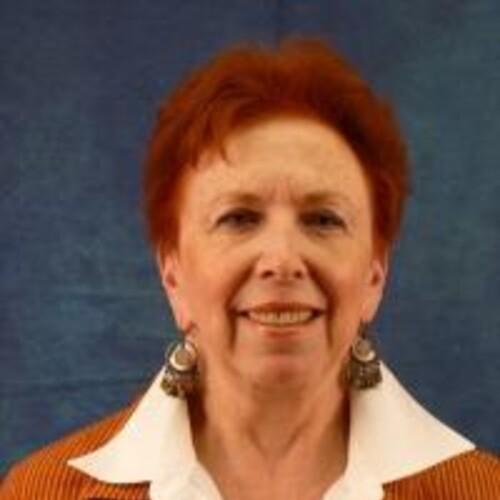 Sharon C. Graff