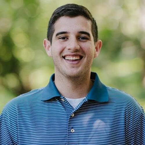 Image of Nick Lapido